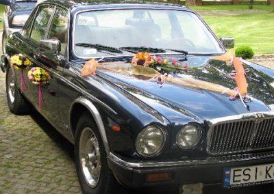 kwiaty na samochód poznan